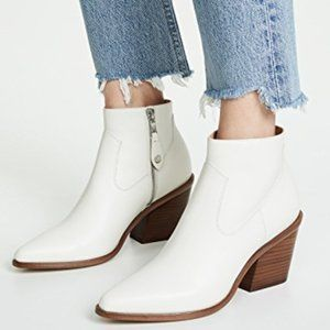 Rag & Bone Razor Pointed Toe Boots